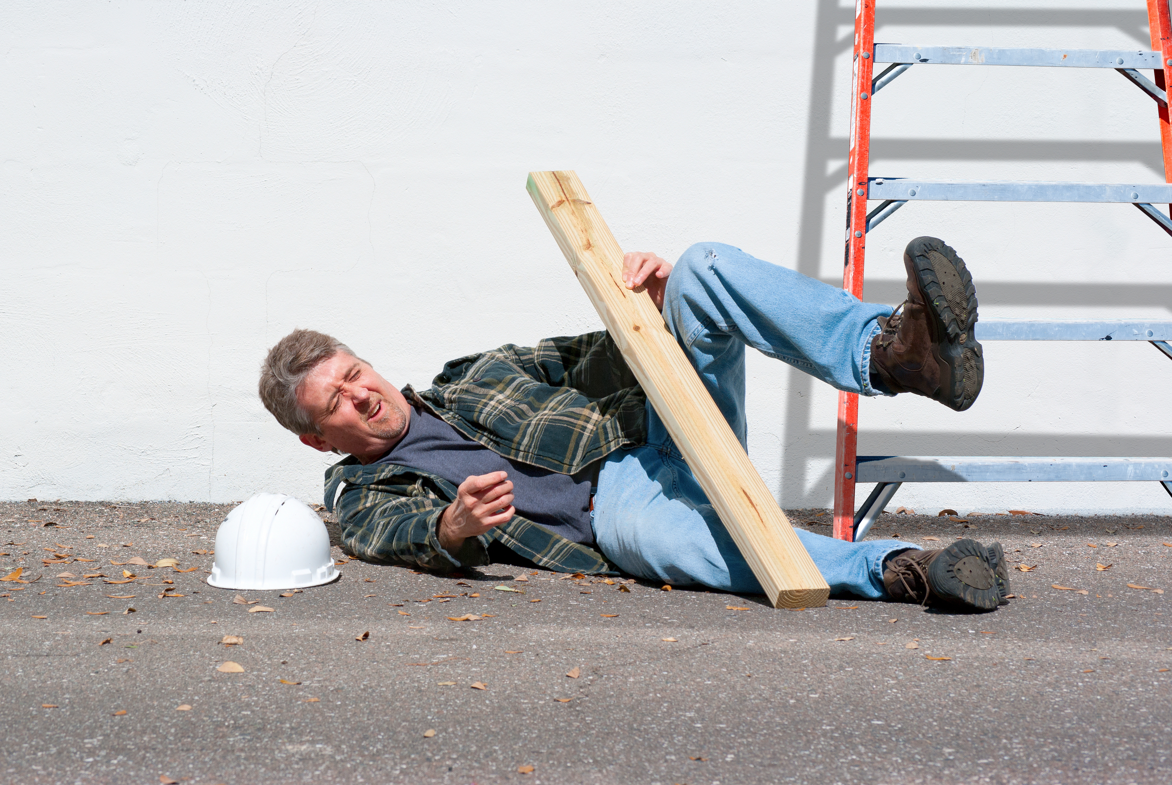 OSHA Targets Sectors with High Rates of Workplace Injuries