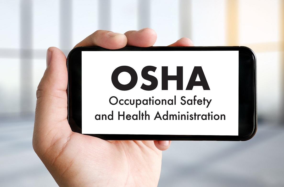 OSHA Top 10 Violations 2019