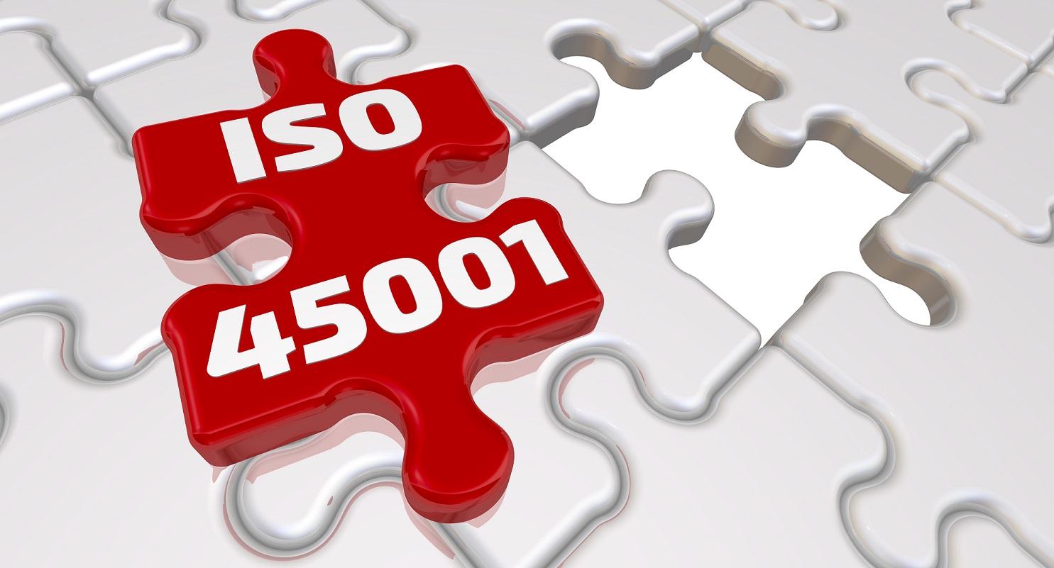 Iso 45001 Managing Workplace Safety Ergonomics Imec