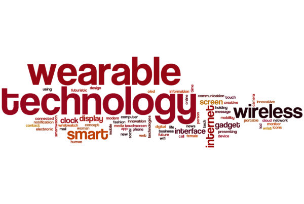 Industrial Wearable Solutions