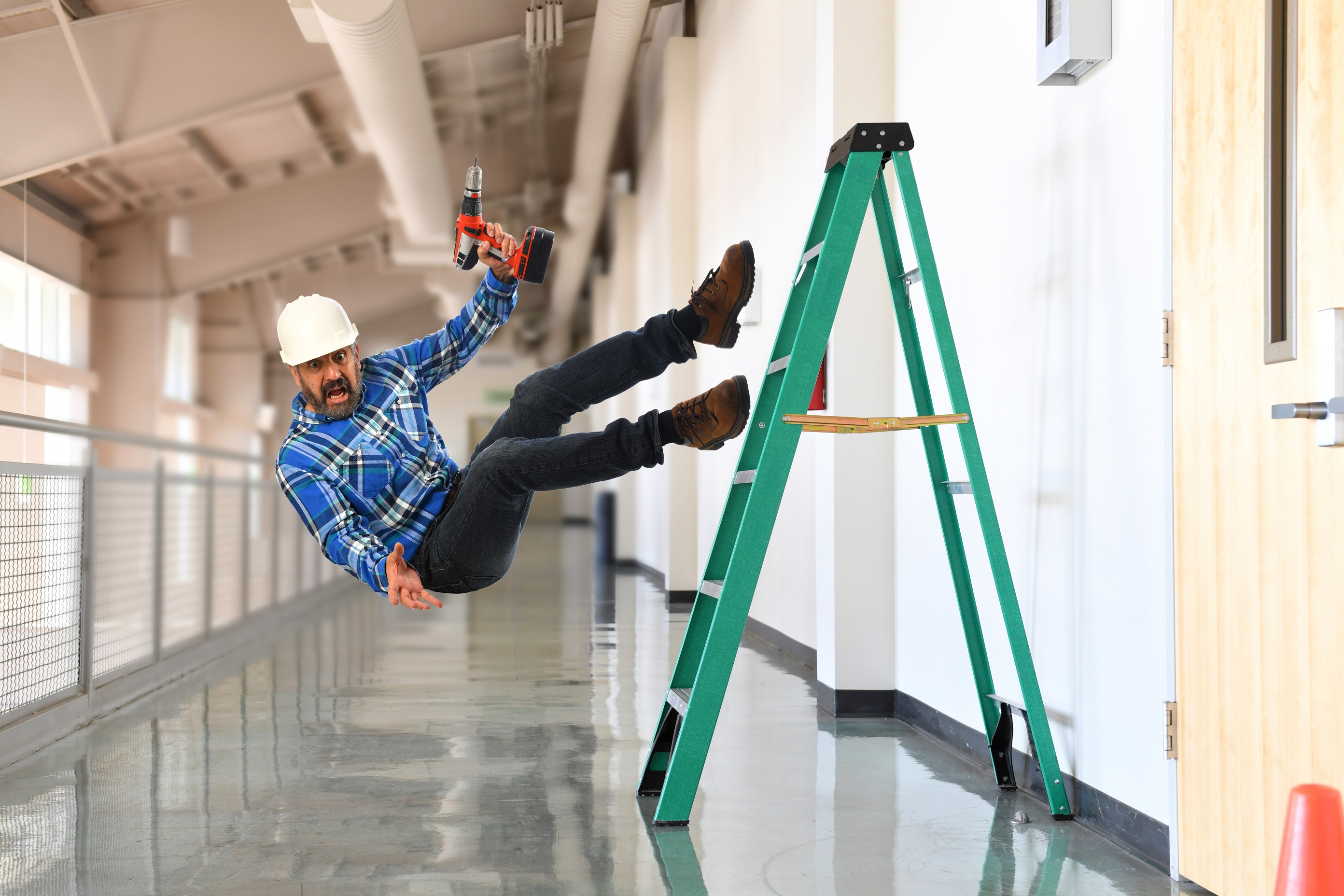 Top 10 Safety Issues for 2018 – OSHA Citations