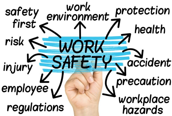 health and safety compliance management software