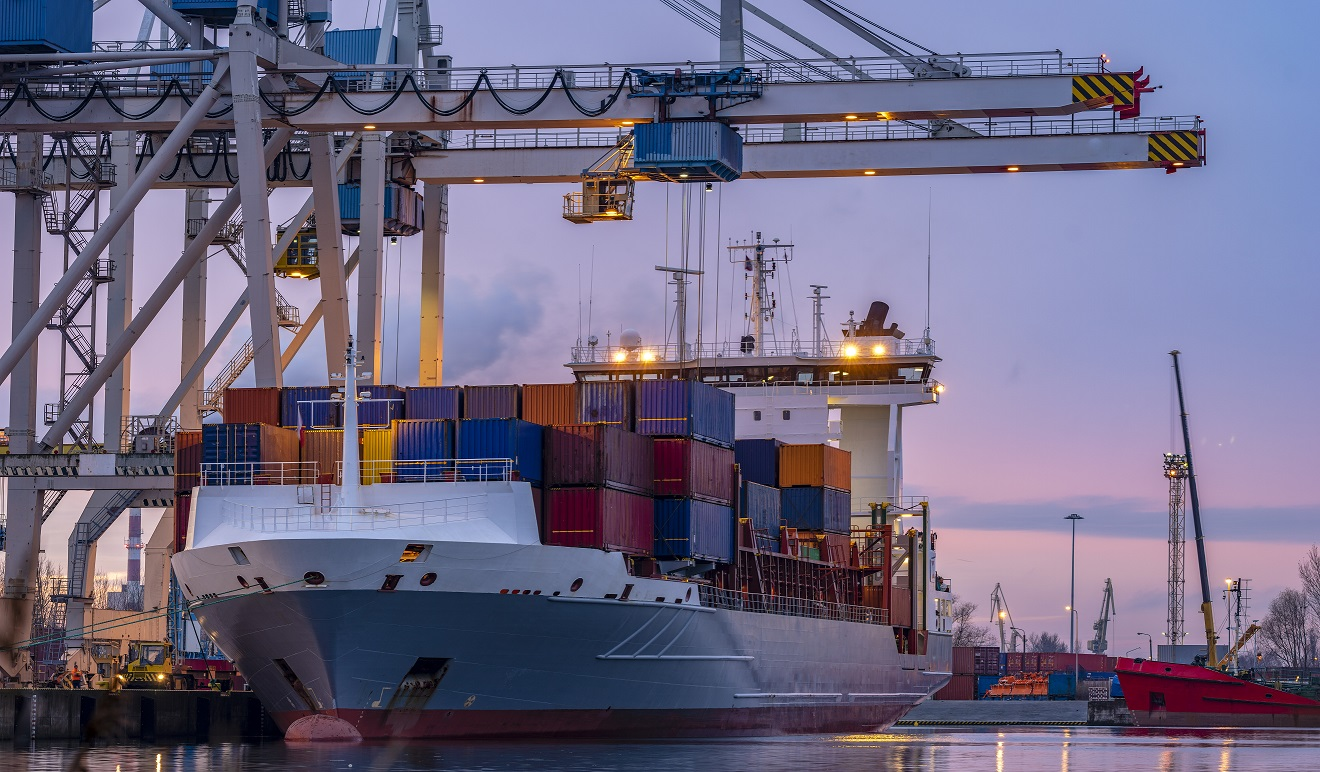 International Safety Management – ISM Code dominates ship detentions in Australia.