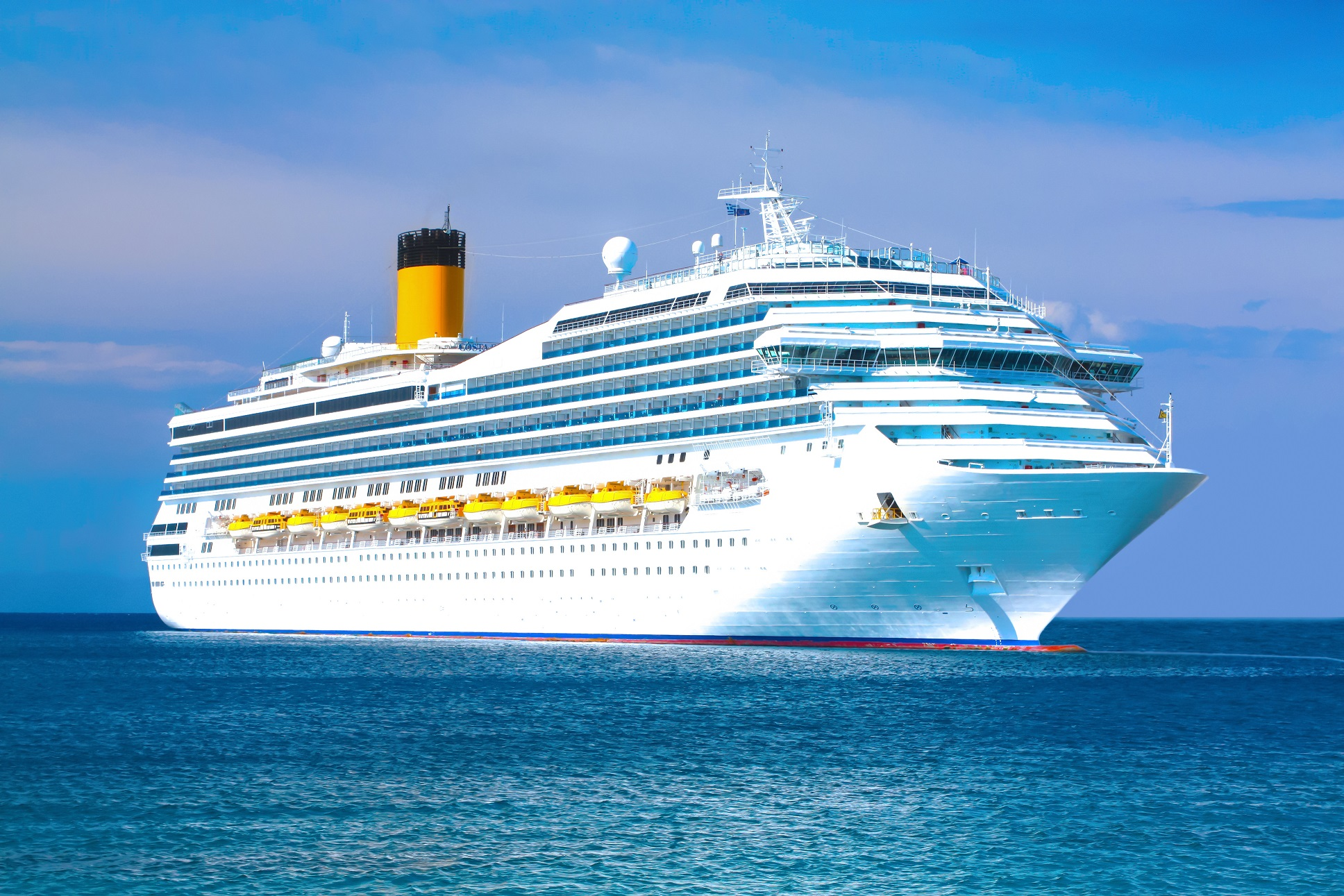 Cruise Ship Safety Inspections – Ensuring Passenger Safety