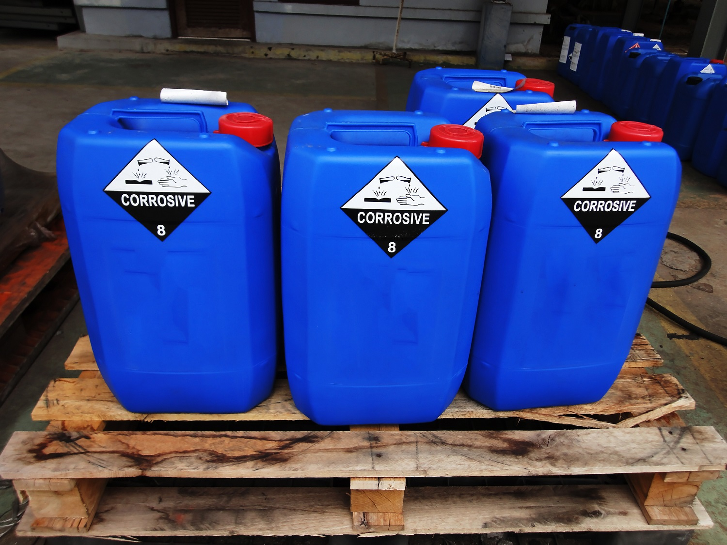 Arkansas receives EPA grant to tackle Hazardous Waste