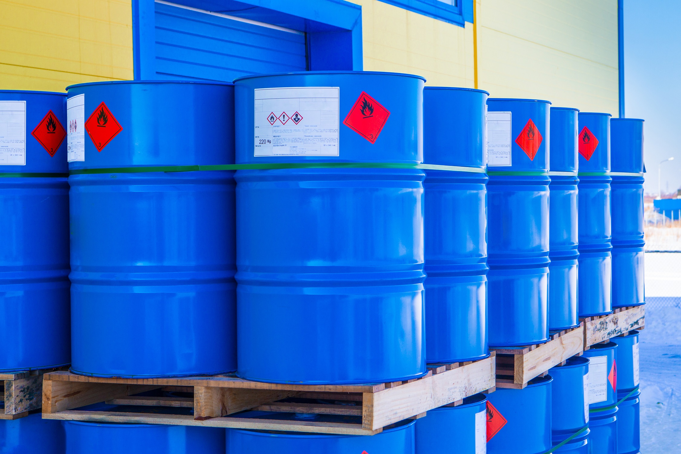 Cradle To Grave Waste Tracking Requirements for Hazardous Waste Generators